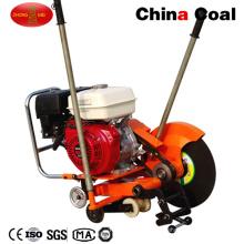 Machine à scier à rail à combustion interne