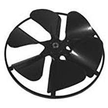 Идеально Настроенный Прототип ABS СКР Лезвия Автоматический Вентилятор Плесень