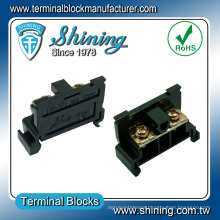 TR-30 600V 30A Tend Type Quick Connect Terminal Block Connector