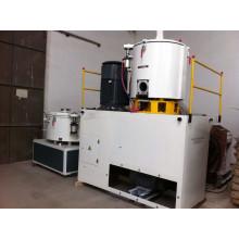 Misturador do turbocompressor plástico do pó do pvc