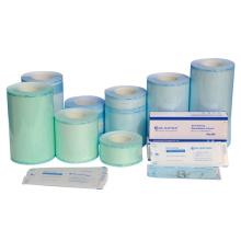Одноразовые Steriled Самоклеящиеся Бумажные Мешки