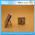 Einfach zu installieren Telefon Ring Ständer Finger Ring Halter Universal wiederverwendbare Handy-Zubehör