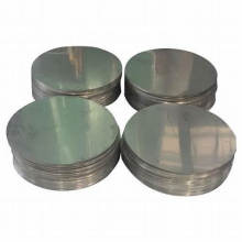High Quality Guaranteed Sheet 316 316L 430 Stainless Steel Circle For Decoration From Chinese Supplier