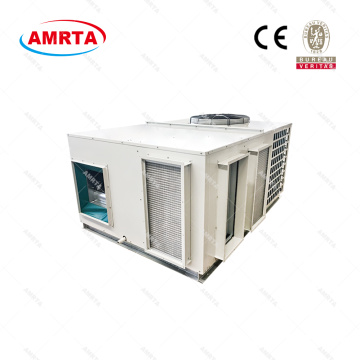 Economizador aire acondicionado DX Rooftop Packaged HVAC System
