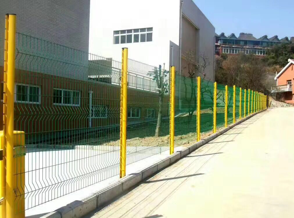 factory use welded wire fence