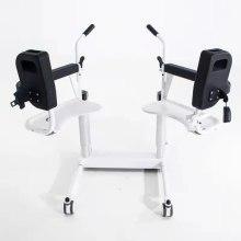 Cadeira de saúde para pacientes idosos com deficiência econômica