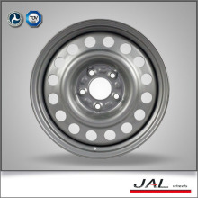 16 pouces Steel Car Wheels of High Performance Low Price