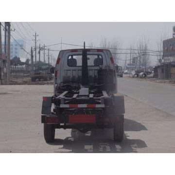 Changan 3CBM Small Roll Off Garbage Truck