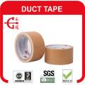 Boa proteja a fita adesiva do canal do PVC
