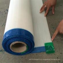Tela / peças sobresselentes espirais do filtro do poliéster para a máquina de papel