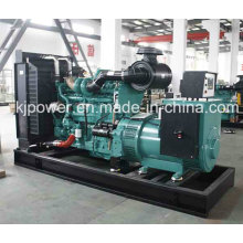 250kVA Diesel Generator Powered by Cummins Engine
