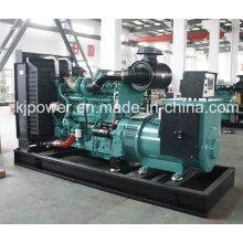 Générateur diesel 250kVA Alimenté par Cummins Engine