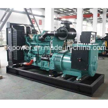 Generador Diesel de 250kVA Powered by Cummins Engine