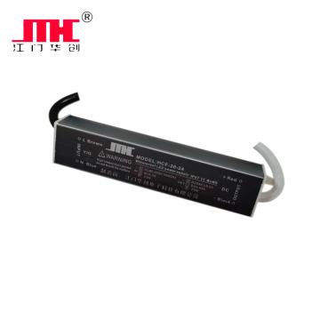 Дешевый светодиодный индикатор внутреннего освещения Светодиодный драйвер 20 Вт