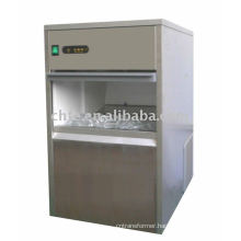 Bullet ice machine