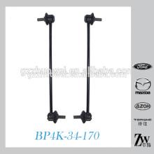 OEM original de la barra del balanceo del frente de la calidad. BP4K-34-170 para vehículos con puerta trasera Mazda M3 M5