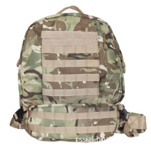 Outdoor Camouflage Sport Bag/ Military Backpack with Frame/ Army Green Backpack in Large Size (RS04-16E)