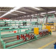 clôture de maillon de chaîne faisant la machine