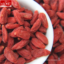 Manufacturer price wholesale dried fruit berries goji