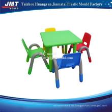 Kunststoff Tisch Stühle Injektion Stuhl & Schreibtisch Stuhl Schimmel