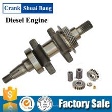 Shuaibang Konkurrenzfähiger Preis Neues Produkt Oem Benzin Druckpumpe Kurbelwelle Herstellung