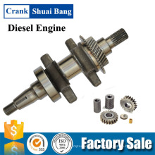 Shuaibang Competitive Price New Product Oem Gasoline Pressure Pump Crankshaft Manufacture