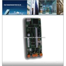 KONE elevador partes placa de circuito impreso KM713110G01, KONE tablero de control de ascensor