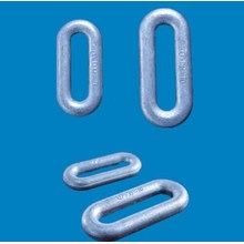 Overhead Hot-dip Galvanized Steel PH Extension Ring