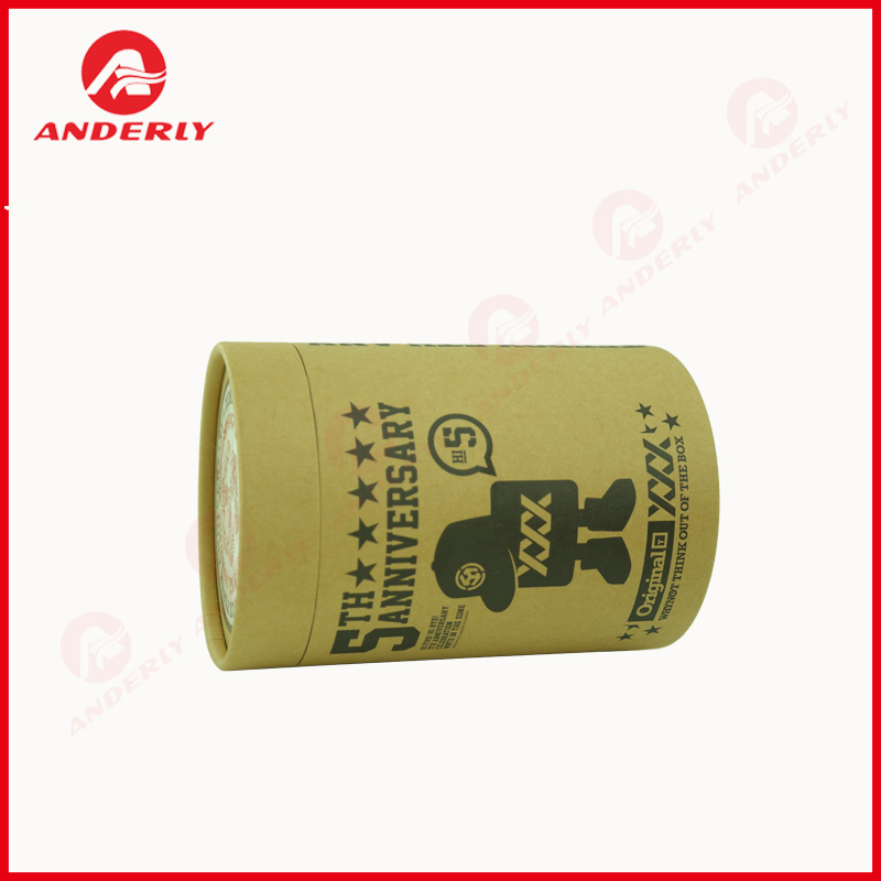 T Shirt Packaging Tube