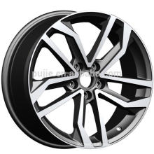 Hot sale 18inch 5*112 car alloy wheel