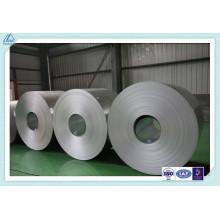 ISO SGS Aluminio / Bobina de aluminio