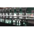 Популярные плоский вышивальная машина с высоким качеством и ценой