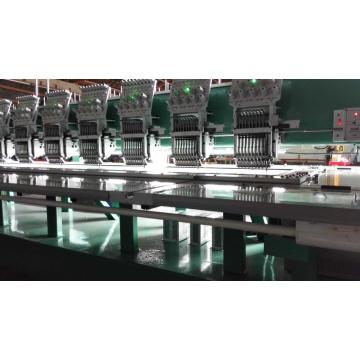 Praktische Wohnung Stickmaschine aus China mit hoher Qualität
