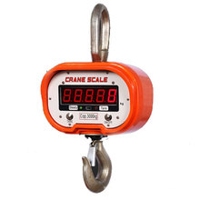 Escala de Suspensão Pesada Scale Scale 3t 5t