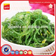 Wholesale Bag Packing Halal FDA Frozen goma / chuka wakame