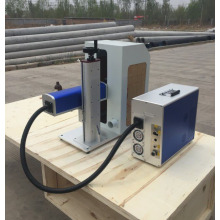 fiber laser marking machine importer