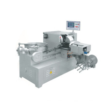 Hard Candy & Soft Candy Double Twist Packing Machine