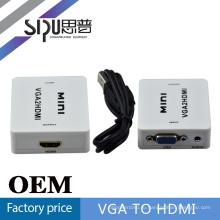 SIPU vga конвертер hdmi кабель Цена в Индии