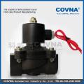 Válvula de solenóide 24v de diafragma de elevação direta de preço baixo