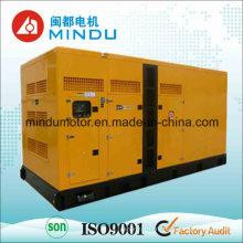 Молчком Тепловозный комплект 220квт двигатель weichai