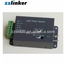 Dental Fiber Optic Platine Power Control System Einheit 6 Löcher