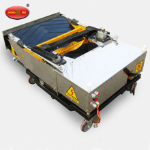Automatic Adhesive Plastering Machine