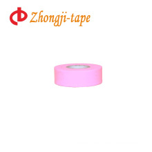 "1"" * 200' pink trail marking tape"