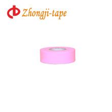 "1"" * 200' pink trail marking tape"