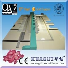 Diamante mais barato HUAGUI, consertando a máquina de corte laser
