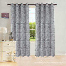 Advanced Mordern Jacquard Curtain