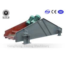 1800X3600 Écran vibrante / vibrant linéaire pour le minerai de charbon de pierre de puissance