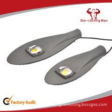 Aluminium Body 5 Years Warranty Street LED Light,Metal Halide LED Replacement LED Street Lamp