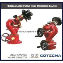 Monitor, Monitor de carro de fuego, fuego camión Monitor del fuego (PS30 ~ 50B)
