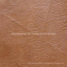 Мода вьющиеся зерна для мебельной кожи (qdl по-53160)